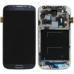 Samsung Galaxy S4 i9505 Display LCD Einheit Kompletteinheit GH97-14655B LCD Schwarz