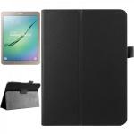 Schutzhülle Schwarz Tasche für Samsung Galaxy Tab S2 9.7 SM T810 T815N Hülle Neu