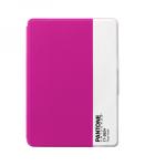 PANTONE Universe Jazzy Bookcase Tasche für Apple iPad Air 2 Hülle Etui