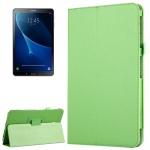 Schutzhülle Grün Tasche für Samsung Galaxy Tab A 10.1 T580 / T585 Hülle Case Neu