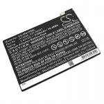 Akku Batterie Battery für Apple iPad Mini 4 5100mAh ersetzt A1546 Ersatzakku Neu