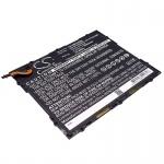 Akku Batterie Battery für Samsung Galaxy Tab A 10.1 T580 T585 Ersatzakku Accu
