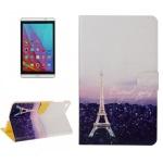 Schutzhülle Motiv 70 Tasche für Huawei MediaPad M2 8.0 Zoll Hülle Cover Etui Neu