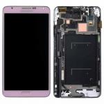 Display LCD GH97-15107C Pink / Rosa für Samsung Galaxy Note 3 N9005 N9000 Ersatz
