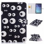 Schutzhülle Motiv 85 Tasche für Samsung Galaxy Tab E 9.6 T560 Hülle Case Cover
