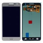 Display LCD Komplettset GH97-16679C Silber für Samsung Galaxy A5 A500 A500F Neu