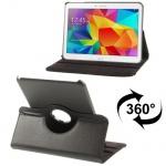 Schutzhülle 360 Grad Schwarz Tasche für Samsung Galaxy Tab 4 10.1 SM-T530 Neu