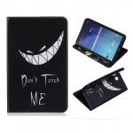Schutzhülle Motiv 80 Tasche für Samsung Galaxy Tab E 9.6 T560 Hülle Case Cover