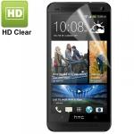 Displayschutzfolie Folie Schutzfolie für HTC One Max T6 Zubehör Neu