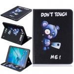 Schutzhülle Motiv 74 Tasche für Samsung Galaxy Tab S2 9.7 T810 T815N Hülle Cover