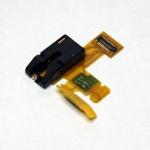 Power Button Flex für Sony Xperia Tablet Z 10.1 Kopfhöreranschluss Klinke Buchse