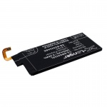Akku Batterie Battery f. Samsung Galaxy S6 Edge SM-G925F EB-BG925ABE GH43-04420A