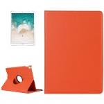 Schutzhülle 360 Grad Orange Case Cover Etui Tasche für Apple iPad Pro 10.5 2017