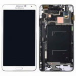 Display LCD GH97-15107B GH97-15209B Weiß für Samsung Galaxy Note 3 N9005 N9000