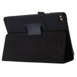 Schutzhülle Schwarz Tasche für Apple iPad Pro 12.9 Zoll Hülle Case Cover Etui