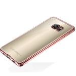 Premium TPU Schutzhülle Pink für Samsung Galaxy A5 2016 A510F Tasche Hülle Case