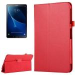 Schutzhülle Rot Tasche für Samsung Galaxy Tab A 10.1 T580 / T585 Hülle Case Neu