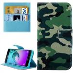 Schutzhülle Muster 79 für Samsung Galaxy A3 2016 A310F Tasche Cover Case Hülle