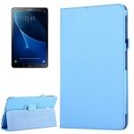 Schutzhülle Hellblau Tasche für Samsung Galaxy Tab A 10.1 T580 / T585 Hülle Case