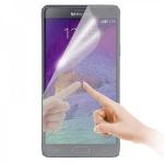 Spiegel Displayschutzfolie für Samsung Galaxy Note 4 G910 G910F + Poliertuch Neu