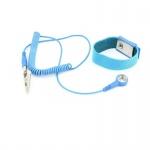 Antistatische verstellbare Handschlaufe Anti-Statik Armband mit Kabel Reparatur