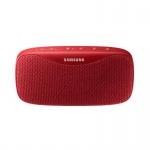 Samsung Level Box Slim EO-SG930 mobiler Bluetooth Lautsprecher Sound Box Rot TOP