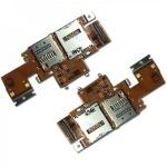 Für Sony Xperia Tablet Z Sim Karten Modul Flex Micro-SD Schacht Flexkabel