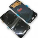 Display LCD Komplettset GH97-19732A Schwarz für Samsung Galaxy A3 A320F 2017 Neu