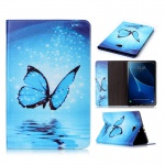 Schutzhülle Motiv 61 Tasche für Samsung Galaxy Tab A 10.1 T580 T585 Hülle Cover