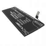 X-Longer Akku Batterie Battery für Apple iPhone 6 Ersatzakku Accu