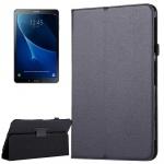 Schutzhülle Schwarz Tasche für Samsung Galaxy Tab A 10.1 T580 / T585 Hülle Case