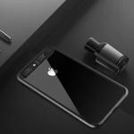 Original ROCK Bumper Case für Apple iPhone 7 / 8 4.7 Tasche Hülle Etui Schwarz