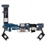 Ladebuchse Dock für Samsung Galaxy A5 2016 Mikrofon Audio Klinke Sensor Flex