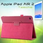 Backcover Tasche aufstellbar für Apple iPad Air 2 2014 Etui Case Hülle Motiv 10
