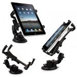KFZ Halterung für Apple iPad 2 3 4 4 Air Auto Saugnapf Scheibe