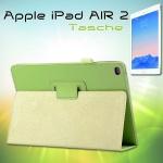 Backcover Tasche aufstellbar für Apple iPad Air 2 2014 Etui Case Hülle Motiv 1