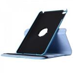 Schutzhülle 360 Grad Hellblau Tasche für Apple iPad Pro 12.9 Zoll Hülle Case Neu