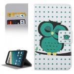 Schutzhülle Muster 31 für LG Google Nexus 5X Bookcover Tasche Hülle Book Case