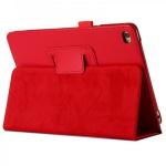 Schutzhülle Rot Tasche für Apple iPad Pro 12.9 Zoll Hülle Case Cover Etui Neu