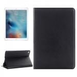Schutzhülle Deluxe Schwarz Tasche für Apple iPad Pro 12.9 Zoll Hülle Case Cover