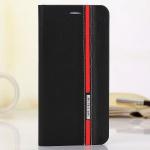 Wallet Tasche Multi Color 1 für Apple iPhone 6 Plus 5.5 Tasche Hülle Zubehör Neu