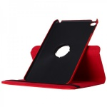 Schutzhülle 360 Grad Rot Tasche für Apple iPad Pro 12.9 Zoll Hülle Case Neu Etui