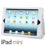 Hülle Tasche Schutztasche Case für Apple iPad Mini Zubehör SET Folie + Stift