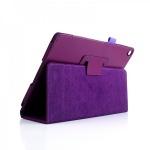 Backcover Tasche aufstellbar für Google Nexus 9 Etui Case Schale Hülle lila