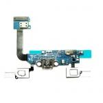 Für Samsung Galaxy Alpha G850F Ladebuchse Dock Mikrofon Audio Sensor Flex Micro