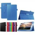 Schutzhülle Hellblau Tasche für Samsung Galaxy Tab E 9.6 SM T560 T561 Hülle Case