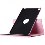 Schutzhülle 360 Grad Rosa Tasche für Apple iPad Pro 12.9 Zoll Hülle Case Etui