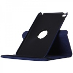 Schutzhülle 360 Grad Blau Tasche für Apple iPad Pro 12.9 Zoll Hülle Case Etui