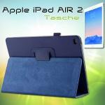 Backcover Tasche aufstellbar für Apple iPad Air 2 2014 Etui Case Hülle Motiv 16