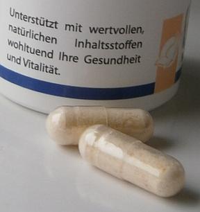 Colostrum Kapseln 60 Stck a 495 mg - Vorschau 2